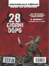 Verso de Winterworld (en italien) -2- Il Blocco