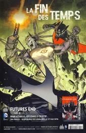 Verso de Superman Univers -3- Numéro 3