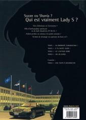 Verso de Lady S. -1a2008- Na zdorovié, Shaniouchka !
