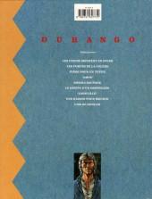 Verso de Durango -7b1998-