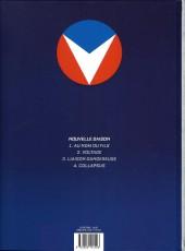 Verso de Michel Vaillant - Nouvelle saison -1a2015- Au nom du fils