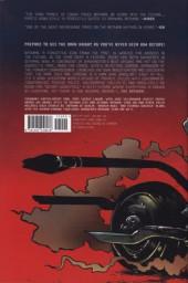 Verso de Batman: Year 100 (2006) -INT- Batman: Year 100 & Other Tales Deluxe Edition