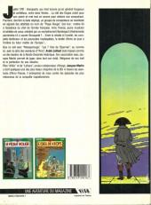 Verso de Arno -1b1986- Le Pique rouge