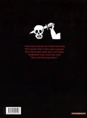 Verso de Isaac le Pirate -3a- Olga