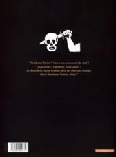 Verso de Isaac le Pirate -4a- La capitale