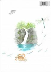 Verso de Underwater - Le Village immergé -2- Tome 2