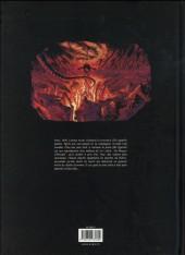 Verso de L'héritage du Diable -INTTL- L'héritage du diable