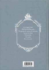 Verso de Le port des Marins Perdus - Le Port des Marins Perdus