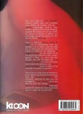 Verso de Kasane - La Voleuse de visage -3- Tome 3