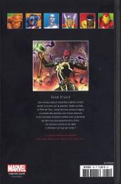 Verso de Marvel Comics - La collection (Hachette) -6060- Fear Itself