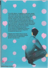 Verso de Yata Momo -1- Tome 1