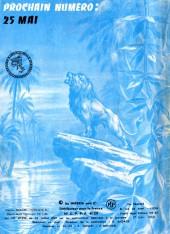 Verso de Kalar -54- Le dernier refuge