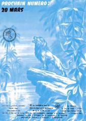 Verso de Kalar -64- Les envahisseurs