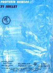 Verso de Kalar -80- L'homme de paille