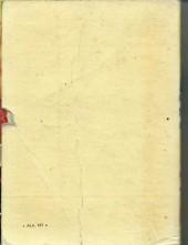Verso de Garry (Impéria) (2e série - 190 à 456) -Rec31- Collection Reliée N°31 (du n°206 au n°213)