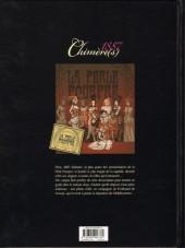 Verso de Chimère(s) 1887 -5- L'ami Oscar