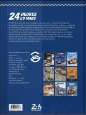 Verso de 24 Heures du Mans -2- 1968-1969 : Rien ne sert de courir...