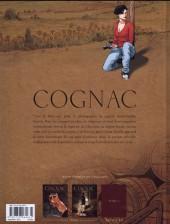 Verso de Cognac -2- Un mort dans l'arène