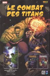 Verso de All-New Iron Man & Avengers -1- Reboot