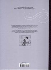 Verso de Les grands Classiques de la Bande Dessinée érotique - La Collection -72- Le Déclic - tome 2