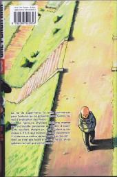 Verso de One-Punch Man -3- La rumeur