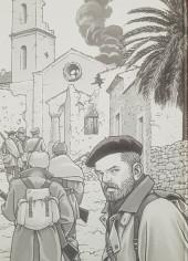 Verso de Max Fridman (Les aventures de) -4TT- Rio de Sangre