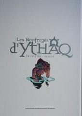 Verso de Les naufragés d'Ythaq -11CC- L'Haleine de l'Ogre
