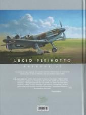 Verso de (AUT) Perinotto -3- Artbook #3