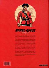 Verso de Barbe-Rouge (L'intégrale - Nouvelle édition) -7- Échec aux Négriers