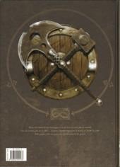 Verso de Mjöllnir -3- Un monde sans Dieux