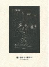 Verso de La nuit (Placid) - La nuit