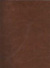 Verso de Tintin (L'œuvre intégrale d'Hergé - Rombaldi) -6- Le secret de la licorne-Le trésor de Rackham le Rouge-...