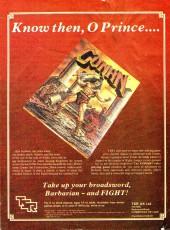Verso de Marvel Super Heroes Secret Wars (Marvel UK - 1985) -8- Galactus acts...the end of the world?