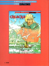 Verso de Gilgamesh (Wood/Olivera) -3- Un destino scritto nel cielo
