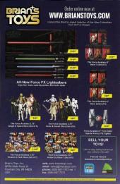 Verso de Obi-Wan & Anakin (2016) -5- Obi-Wan & Anakin Part 5