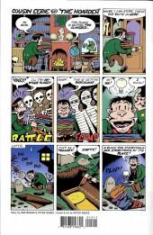 Verso de Creepy (2009) -15- Issue 15