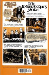 Verso de Creepy (2009) -16- Issue 16