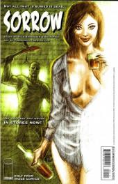 Verso de Crawl Space: XXXombies (2007) -1- Issue 1