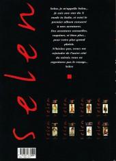Verso de Selen présente... -1a97- Sex in Italie