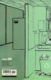 Verso de Paper Girls (2015) -6- Paper Girls