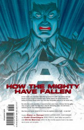 Verso de Mighty (The) (2009) -INT02- Volume Two