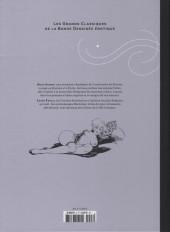 Verso de Les grands Classiques de la Bande Dessinée érotique - La Collection -817- Mona Street - Tome 1