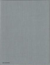 Verso de Nikopol -2TT- La Femme Piège