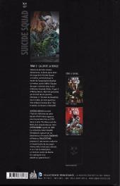 Verso de Suicide Squad -2- La Loi de la jungle