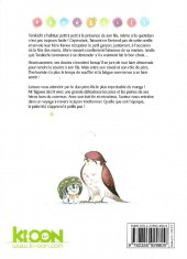 Verso de Père & Fils -2- Tome 2