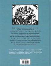 Verso de Au fil de l'eau (Díaz Canalès) - Au fil de l'eau