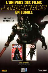 Verso de Star Wars (Panini Comics - 2015) -8- Vador : abattu (2/2)