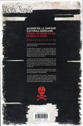 Verso de Evil Empire -2- La désunion fait la force!
