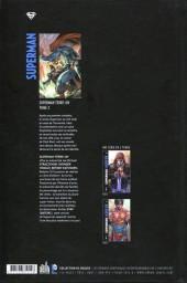 Verso de Superman : Terre-Un -2- Tome 2