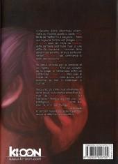 Verso de Kasane - La Voleuse de visage -4- Tome 4